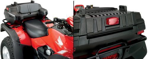 Moose Outdoorsmen Rear Trunk ATV - UTV - 3505-0131