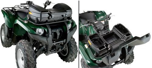 Moose Forester Front Storage Trunk ATV - UTV - 3505-0132