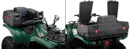 Moose Dynasty Rear Trunk ATV - UTV - 3505-0203