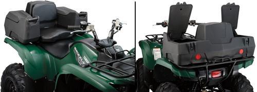 Moose Diplomat II Rear Trunk ATV - UTV - 3505-0204