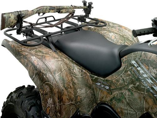 Moose Flexgrip Single Gun Rack ATV - UTV - FFG1
