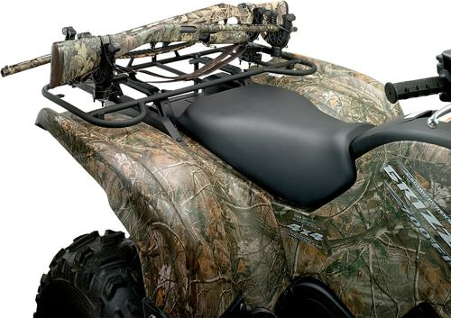 Moose Flexgrip Double Gun Rack ATV - UTV - FFG2