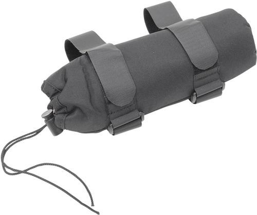 Moose Fire Extinguisher Holder Black ATV - UTV - FXC-11