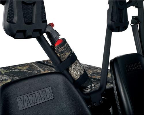 Moose Fire Extinguisher Holder Mossy Oak ATV - UTV - FXC-155