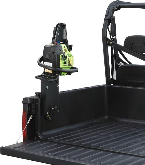 Moose Chainsaw Mount Polaris ATV - UTV - R-3012-G