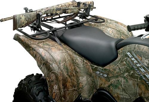Moose V-Grip Double Gun & Bow Rack ATV - UTV - VFG2
