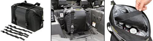 Nelson Rigg 24 Pack Mountable Cooler Bag, Black ATV - UTV - RG-006L