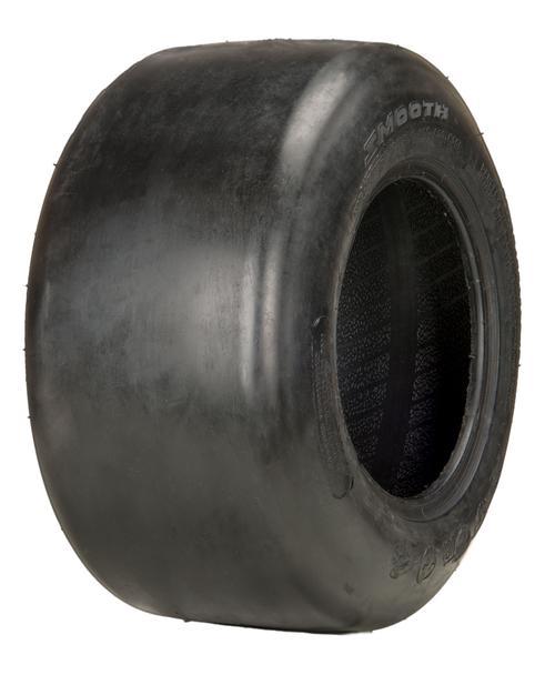 OTR Smooth Yard - Lawn Tires