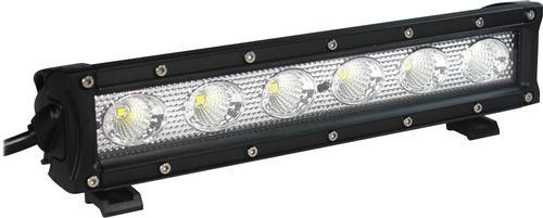 Open Trail Single Row Flood LED Light Bar 10.5& 6 LEDs, 5 Watt ATV - UTV - HML-B1030 FLOOD