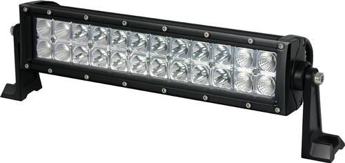 Open Trail Double Row LED Light Bar 13.5& 24 LEDs ATV - UTV - HML-BC272 COMBO
