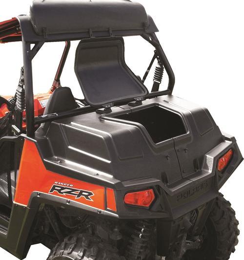 Open Trail Polaris RZR Rear Cargo Cover ATV - UTV - V000020-11056T