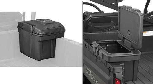 Quadboss Polaris Ranger Bed Box ATV - UTV - 643500