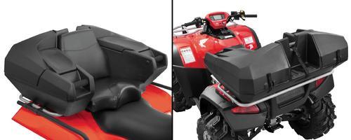 Quadboss Weekender Rear Storage Trunk ATV - UTV - 658482