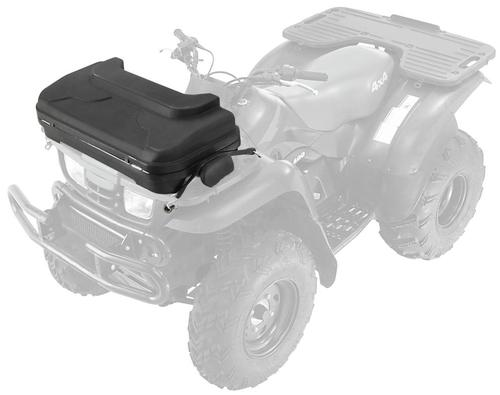 Quadboss Front Storage Trunk ATV - UTV - QBF301B