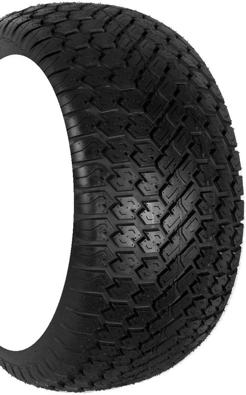 Rubber Master Lawnguard Yard - Lawn Tires ($50.05 - $138.21)