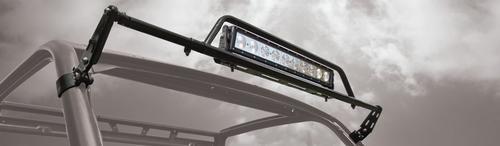 Seizmik LED Light Bar 21& For Polaris Pro-Fit Roll Cage ATV - UTV - 12042