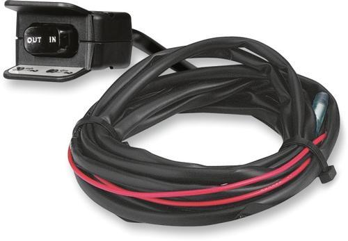 WARN Replacement Mini-Rocker Control Switch For 1.5 ATV - UTV - 374086
