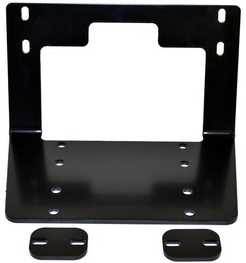 WARN Front Winch Mount Kit for Yamaha ATV - UTV - 63945