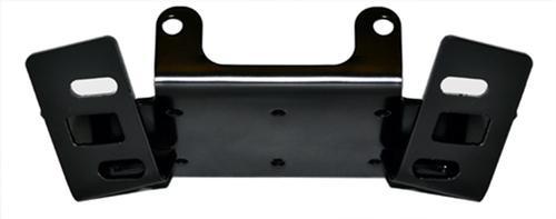 WARN Front Winch Mount Kit for Yamaha ATV - UTV - 65098