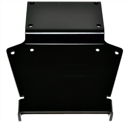 WARN Front Winch Mount Kit for Honda ATV - UTV - 68852