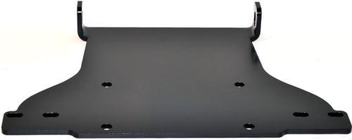 WARN Front Winch Mount Kit for Honda ATV - UTV - 70830