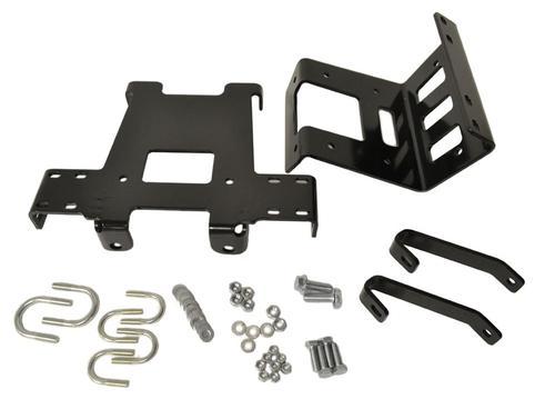 WARN Front Winch Mount Kit for Honda ATV - UTV - 84706