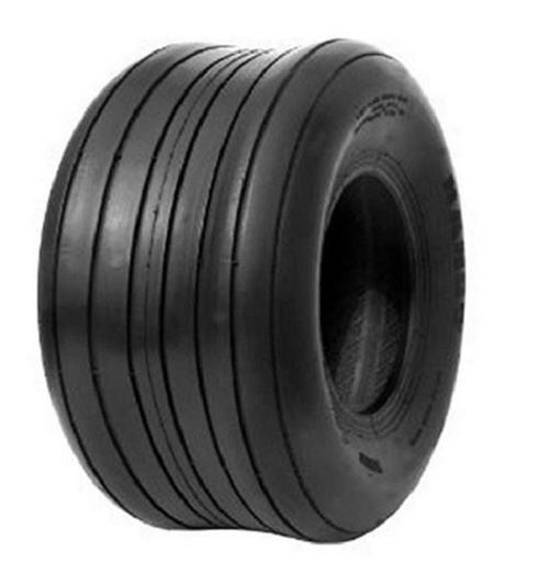 AIRLOC P508 Straight Rib 18-8.50-8 4 Ply Yard - Lawn Tire