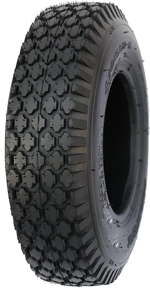 AIRLOC P605 Stud 4.10-6 4 Ply Yard - Lawn Tire