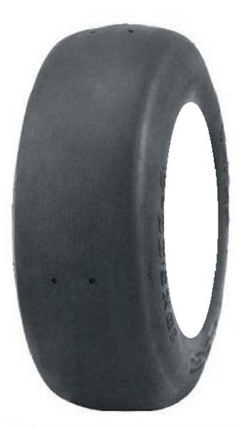AIRLOC P607 Smooth 4.10-5 4 Ply Yard - Lawn Tire