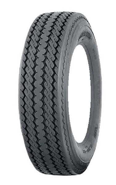 AIRLOC P819 Bias 4.80-8 6 Ply Trailer Tire