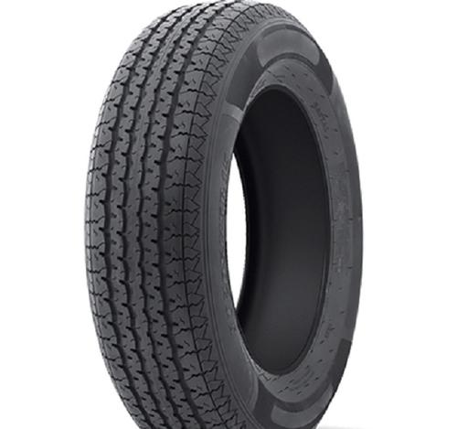 AIRLOC WR078 Radial ST225/75R15 10 Ply Trailer Tire