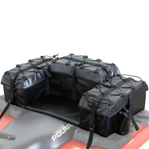 ATV Tek Bottom Bag, Black ATV - UTV - ASPBBLK