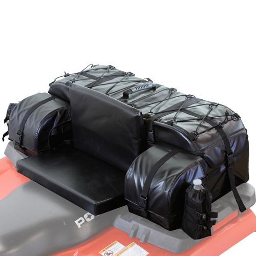 ATV Tek Cargo Bag, Black ATV - UTV - ACBBLK