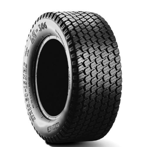 BKT LG306 20-10.00-8 4 Ply Yard - Lawn Tire