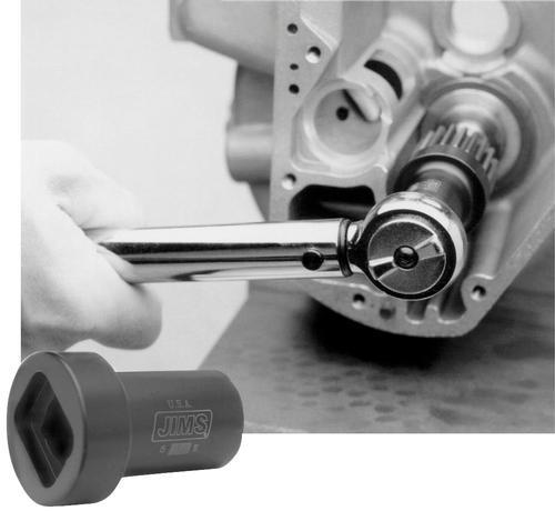 JIMS Gear Shaft Nut Socket Wrench - Pinion - 94555-55A