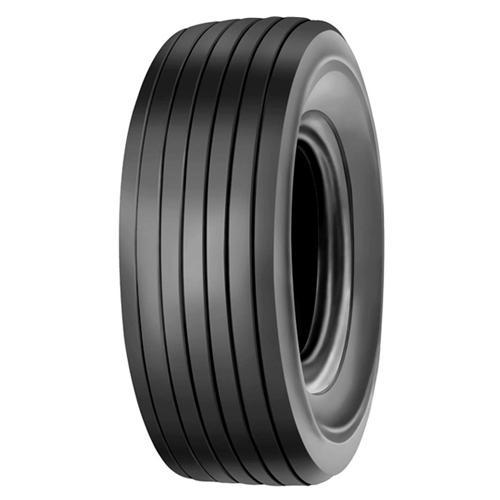 Deestone D837 Rib 16-6.50-8 4 Ply Yard - Lawn Tire