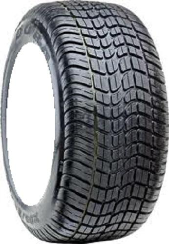 Duro Easy Street 205/50-10 4 Ply Golf Cart Tire