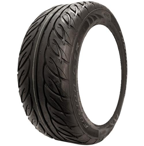 Excel GTW Fusion GTR 255/45-R14 4 Ply Steel Belted Radial DOT Golf Cart Tire
