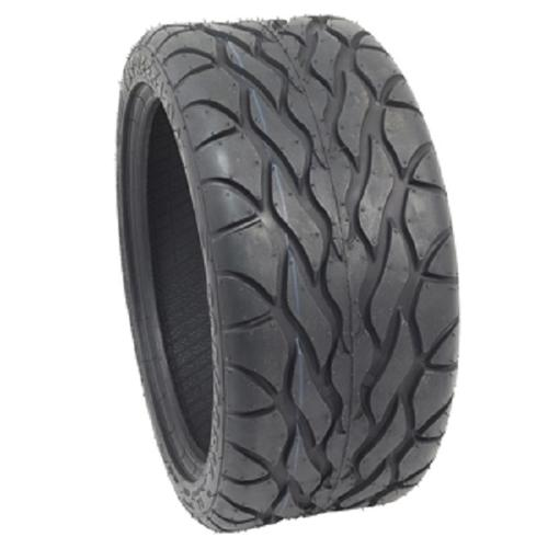 Excel Street Fox Radial 23-10R14 4 Ply Golf Cart Tire