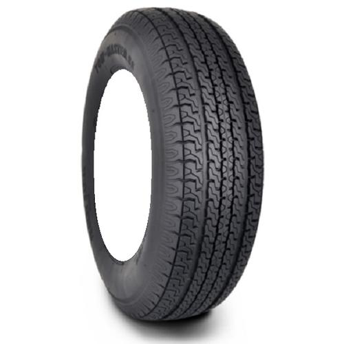 GBC Towmaster Radial ST235/80R16 E Ply Trailer Tire