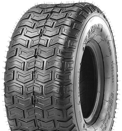 Kenda K382 Turf Pro 18-9.50-8 2 Ply Yard - Lawn Tire