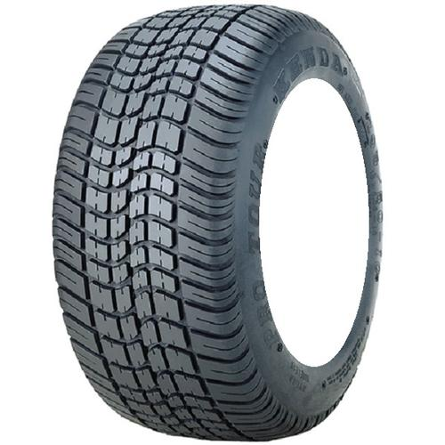 Kenda K399 Pro Tour 205/50R10 4 Ply Golf Cart Tire