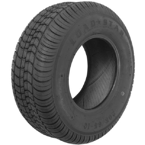 Kenda K399 Loadstar 205/65-10 4 Ply Trailer Tire