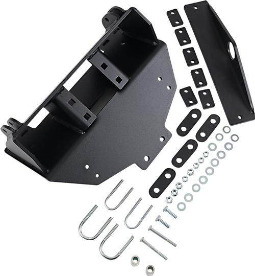 Moose RM5 Plow Mount 2016 To 2019 Polaris Sportsman 570 X2/4x4 ATV - UTV - 45010883