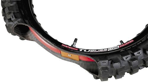 """Bikemaster Neutech Tubliss 21"""" KIT Motorcycle Street Tire Tube"""
