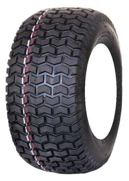 OTR Chevron II 11-4.00-4 4 Ply Yard - Lawn Tire