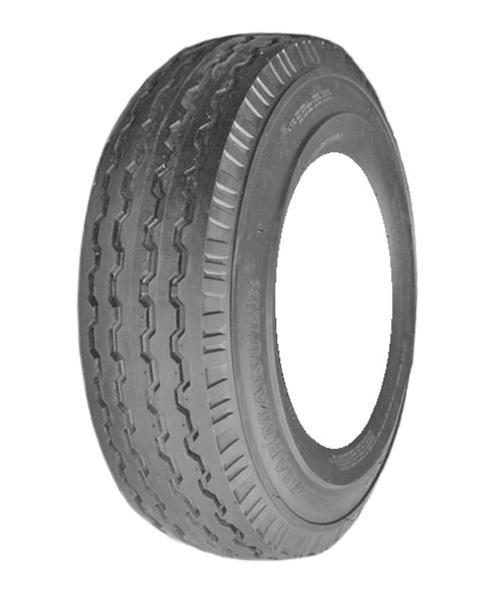 OTR LPT Non Marking LRF Trailer Tires