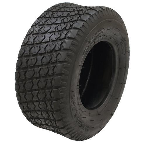 Quad Traxx 13-5.00-6 4 Ply Yard - Lawn Tire