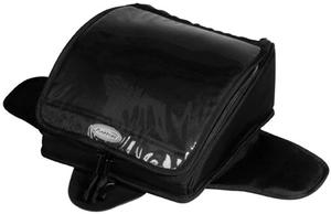 Dowco Value Magnetic Tank Bag Motorcycle Street - 50106-00
