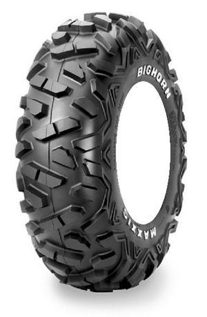 Maxxis Bighorn Radial ATV - UTV Tires